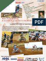 Mme Miroir Gauche Honda CBR 900 RR Fireblade 92-97//NSR 125 R 97-03//RVF 750 R