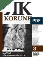Z ZVKorunk2012marcius