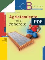 Agrietamiento en el Concreto - Conceptos básicos