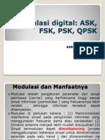 Modulasi Digital