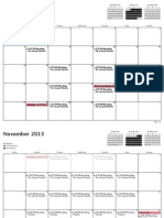 calendar  month  10113 to 33114