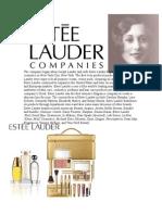 10 Econ Estee Lauder