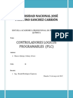 Trabajo de Controladores Logicos Programables