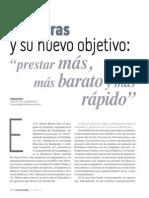 Entrevista Revista Consultoría-BANOBRAS (Octubre 2013)