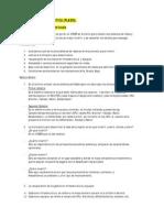 Planificacion Sistematica (PLASIS)