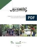 Um Dia Na Floresta