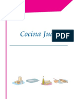 Cocina Judia