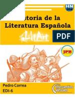 literatura_española_Pedro-Correa-Historia-de-la-literatura-espanola