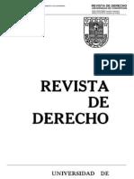 Pacto de separacion de bienes y perjuicios de acreedores - Peñailillo