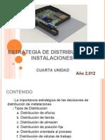 4. Estrategias de Distribucion de Instalaciones.ppt