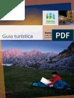 Guia Turistica de Asturias 2013