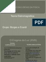 Teoria eletromagnética