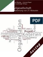 Eine Million Unterschriften (Globale Zivilgesellschaft, Kapitel 27)