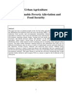 Urban Poverty Allieviation -WBpaper-Final October 2008