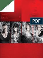 Red - Until We Have Faces - Digital Booklet