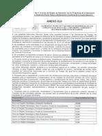 Anexo XLII- Elementos Tecnicos 2013