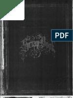 1776 scrap book