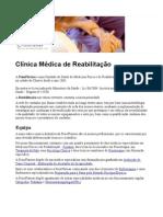 Clinica Fisioflaviae