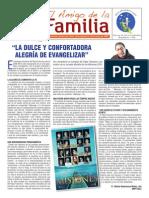 EL AMIGO DE LA FAMILIA domingo 20 octubre 2013