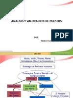 Analisis y Valoracion Puestos 2