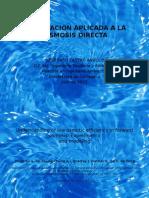 Understanding of low osmotic efficiency in forward osmosis presentacion modelo osmosis quiñones