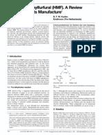 hidroximetil furfural