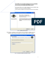 Instalar Gerenciador PKI Pronova