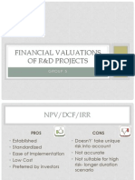 RnD Valuations_Group 5