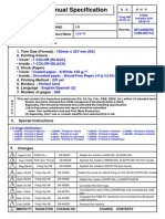 Manual Tv Dl420 Ma