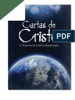 132566091 as Cartas de Cristo