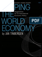 Shaping the World Economy