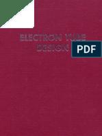 RCA 1962 Electron Tube Design