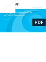 PON Federal White Paper WP-106869