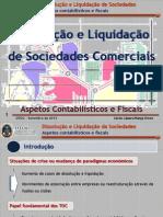Dissolução e Liquidação de Sociedades Comerciais - Aspectos Contabilísticos e Fiscais  OTOC.pdf