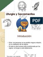 Liturgia y Sacramentos 1