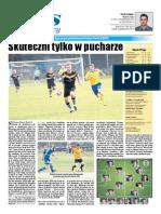 Głos Sportowy 11.10.2013