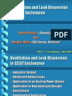 Flowsolve Phelps Gas Leaks