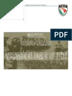 Manual Preservación SNSP 2012