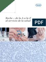 Roche A-Z (2007)