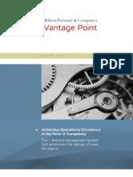 Vantage Point 2013 Issue2