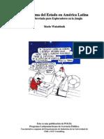Gerencia Publica Buen Resumen
