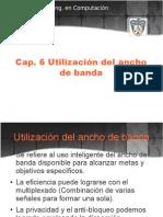11-Utilizacion Del Ancho de Banda