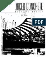Reinforced Concrete Mechanics Design James G.macgregor