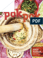 Pok Pok by Andy Ricker with JJ Goode - Stir-Fried Chicken with Hot Basil Recipe