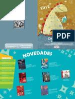 Catalogo Libresa