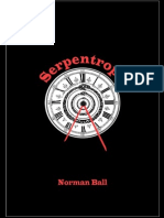 Serpentrope (Poetry Collection by Norman Ball)