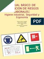 Modulo de Higiene y Seguridad Industrial Para Preparar Clases222
