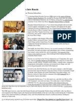 Insider News - 1625 - Obama Coup Plot Slams Into Russia