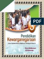 PKn SD Kelas 3