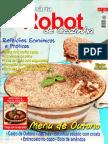 TeleCulinária Especial Robot de Cozinha (n.º33 - Outubro 2010)